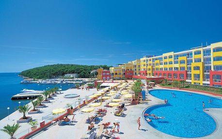 Chorvatsko - Istria na 6-8 dnů