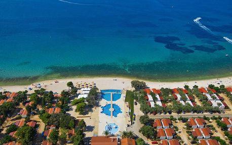 Chorvatsko na 6-8 dnů