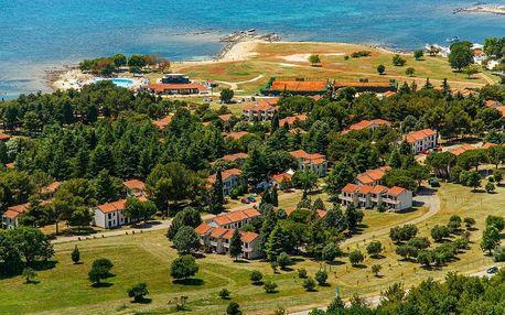 Chorvatsko - Istria na 6-7 dnů