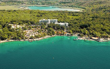 Chorvatsko na 3-8 dnů