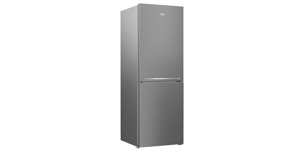 Chladnička s mrazničkou Beko CSA 240 K20XP nerez5