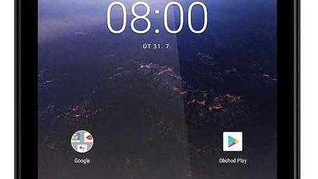 """Umax 7Qa 3G 7"""", 8 GB, WF, BT, 3G, GPS, Android 8.1 (UMM2407QA)"""