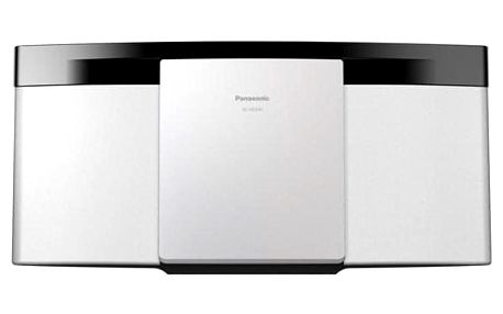 Panasonic SC-HC200EG-W bílý