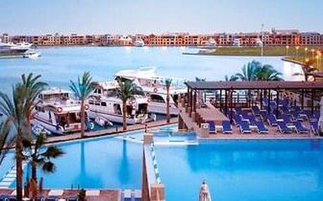 Egypt - Marsa Alam letecky na 3-7 dnů, all inclusive