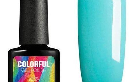 Barevné gel laky na nehty - 29 barev