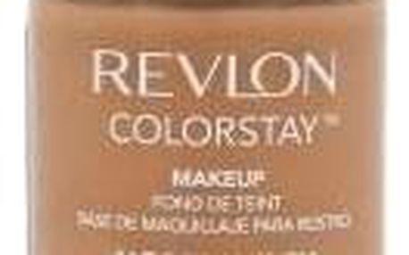 Revlon Colorstay Normal Dry Skin 30 ml makeup pro normální až suchou pleť pro ženy 320 True Beige