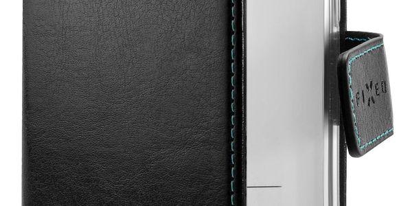 Pouzdro na mobil flipové FIXED pro Xiaomi Redmi 6A (FIXOP-328-BK) černé4