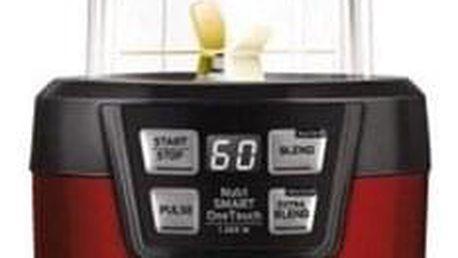 Sencor SNB 6601RD černý/červený (432988)