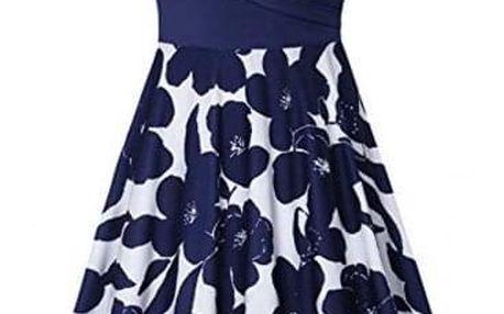 Dámské šaty s krátkým rukávem Reese