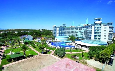 Turecko - Bodrum (oblast) letecky na 8-9 dnů, all inclusive