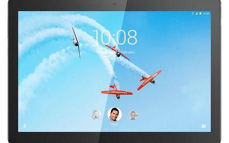 Dotykový tablet Lenovo Tab M10 32 GB LTE černý (ZA490035CZ)