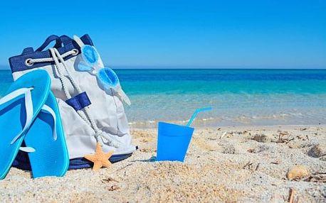 Itálie: Rosolina Mare na 8 dní v apartmánech u moře až pro 5 osob