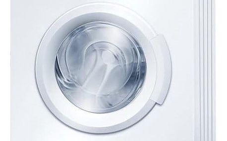 Automatická pračka Bosch WAB20262BY bílá