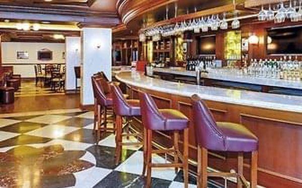Hotel Grand Rotana Resort & Spa, Sharm el Sheikh, letecky, all inclusive4