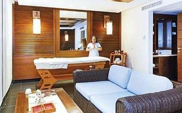 Hotel Grand Rotana Resort & Spa, Sharm el Sheikh, letecky, all inclusive5