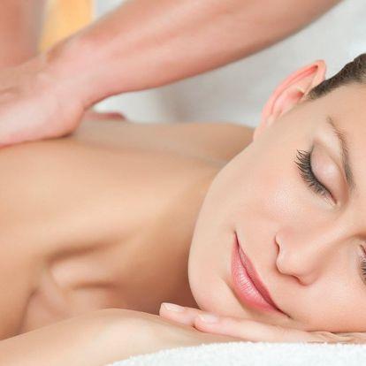 Regenerační masáž a přístrojové formování postavy
