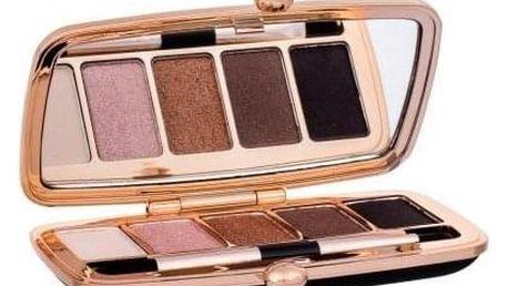 Makeup Revolution London Renaissance Palette Night 5 g paletka očních stínů pro ženy