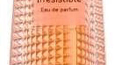 Givenchy Live Irrésistible 50 ml parfémovaná voda pro ženy