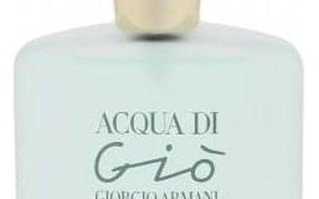 Giorgio Armani Acqua di Gio 50 ml toaletní voda pro ženy