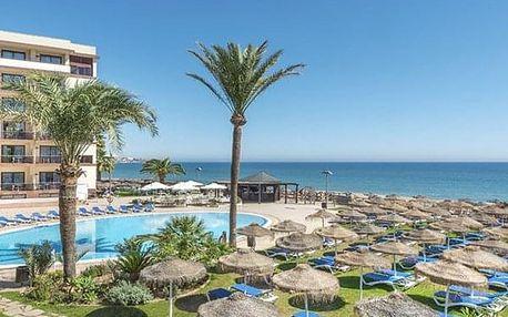 Španělsko - Andalusie letecky na 9-12 dnů