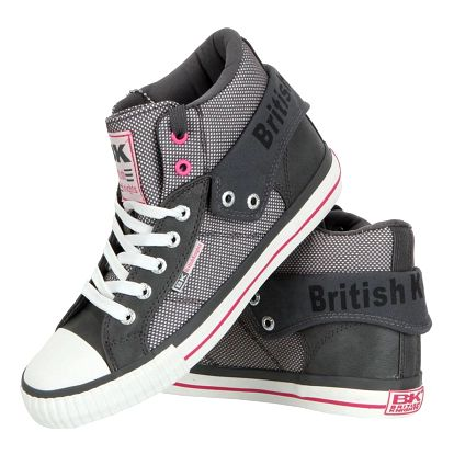 Dámská obuv British Knights