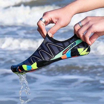 Boty do vody Tamy