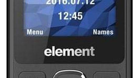 Sencor Element P004 černý (30014624)