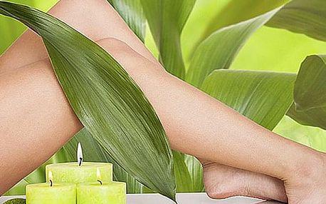 Depilace cukrovou pastou pro ženy i muže: intimní partie, podpaždí, nohy nebo celé ruce.