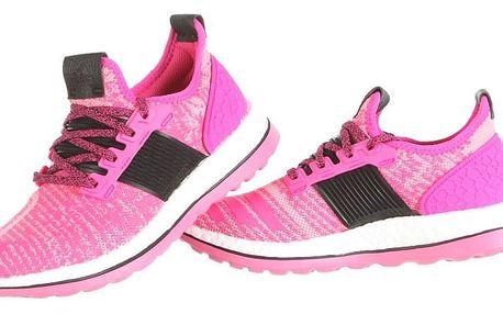 Dámská běžecká obuv Adidas Pureboost ZG W