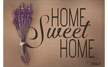 Domarex Rohožka Live&Laugh Sweet Home, 40 x 60 cm