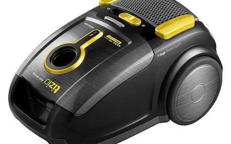 Sencor SVC 8YL-EUE2 černý/žlutý