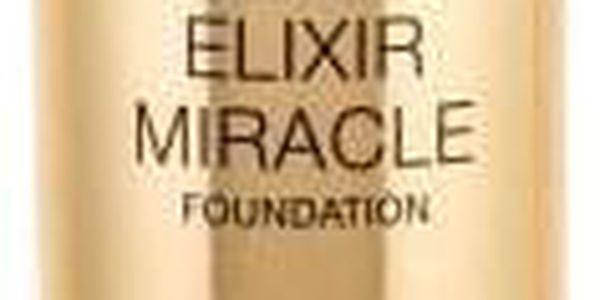 Max Factor Ageless Elixir 2in1 Foundation + Serum SPF15 30 ml makeup a sérum 2 v1 pro ženy 45 Warm Almond