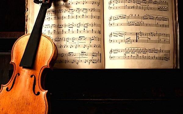 Smetana, Dvořák and Vivaldi v Zrcadlové kapli Klementina vybírejte z květnových termínů.