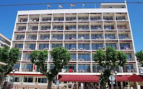 Španělsko - Costa del Maresme na 6-12 dnů, polopenze