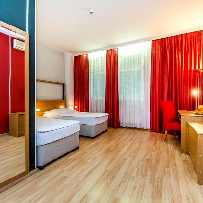 Teplice: Hotel Payer