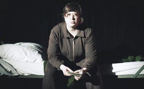 Umřít smíchy: divadelní hra v kladenském divadle