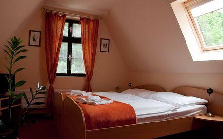 Teplice: Hotel Paradies