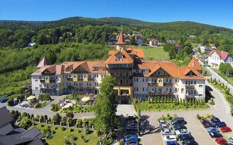 Polsko: Sanatorium St. Lukas