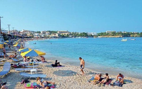26.09.2019 - 06.10.2019 | Řecko, Kréta, letecky na 11 dní bez stravy5