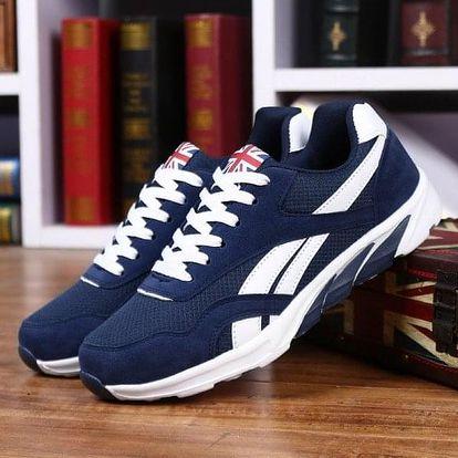 Sportovní boty Lenard - 6 variant