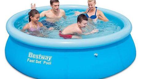 Samostavěcí bazén 57265, 244x66cm, bez filtrace