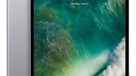 Apple iPad Pro 10,5 Wi-Fi 256 GB - Space Grey (MPDY2FD/A)