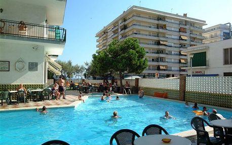 Španělsko - Costa del Maresme na 8-22 dnů, polopenze