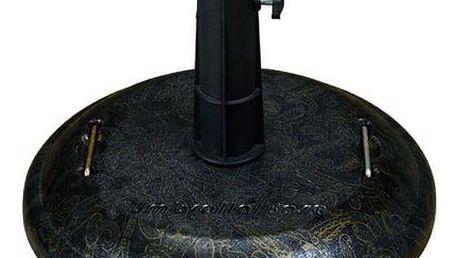 Tradgard 3934 Podstavec pod slunečník betonový 22 kg