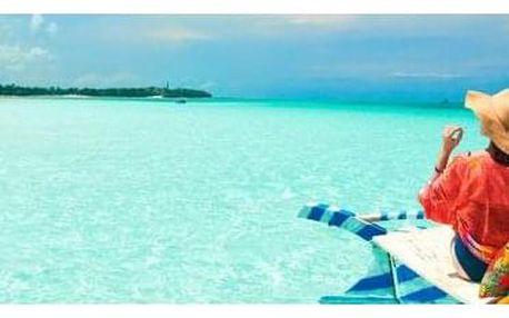 Zanzibar - Constance Aiyana (Pemba) na 9 dní, all inclusive s dopravou letecky z Prahy