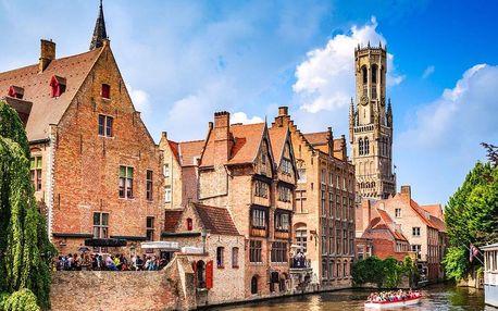Putování po Belgii a Holandsku, Nizozemsko