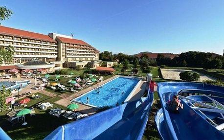 Tapolca, Hotel PELION**** autobusem
