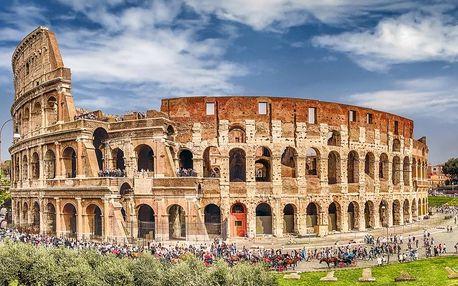 Starověký Řím pro náročné na 5 dní, Řím, Itálie