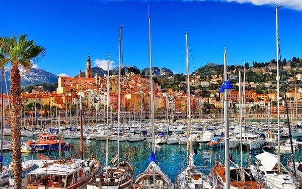6denní putování po Azurovém pobřeží a Provence, Provence, Francie