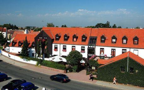 Park Hotel Průhonice